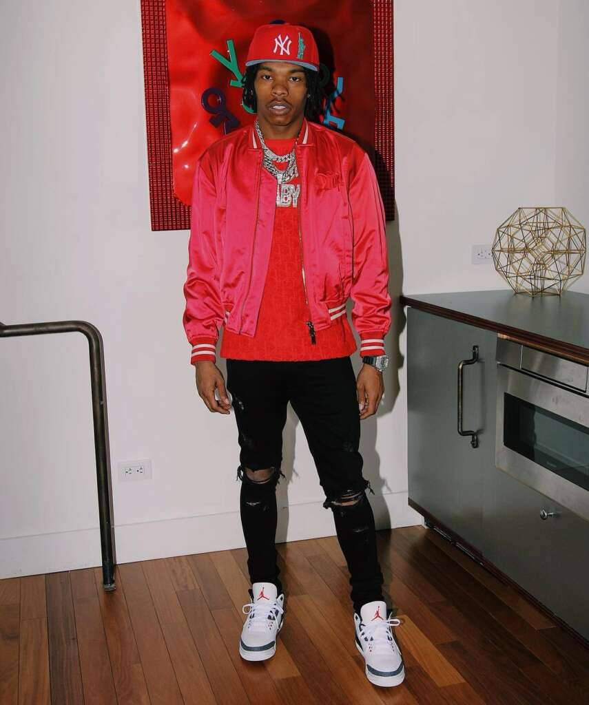 Lil Baby Biography, Age, Net worth, Career