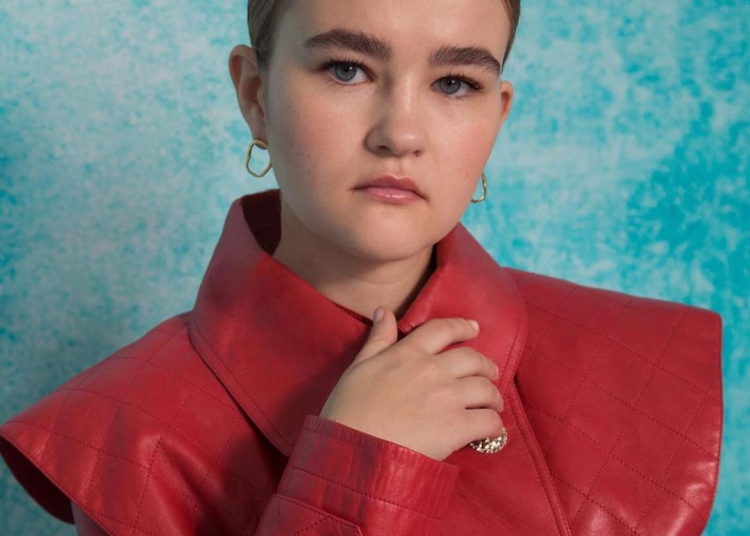 Millicent Simmonds Biography, Age, Net Worth, Career, Relationship