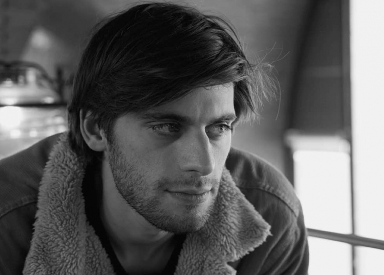 Angelo Spagnoletti Biography, Age, Career, Net worth, Movies, Parents