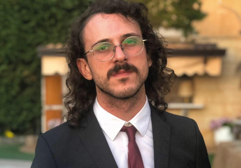 Gianluca Colucci Fru Biography, Career, Net worth, Early life, Age, Nationality, Relationship