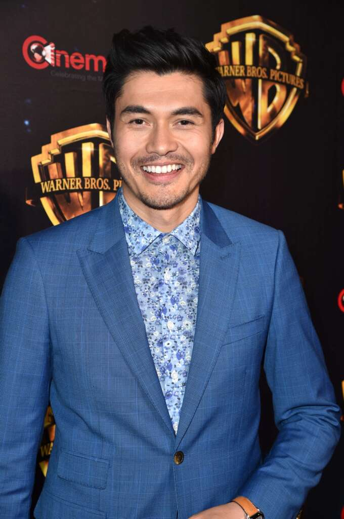 Henry Golding Biography,Parents, Wife, Family, Career, Net worth, Early life.