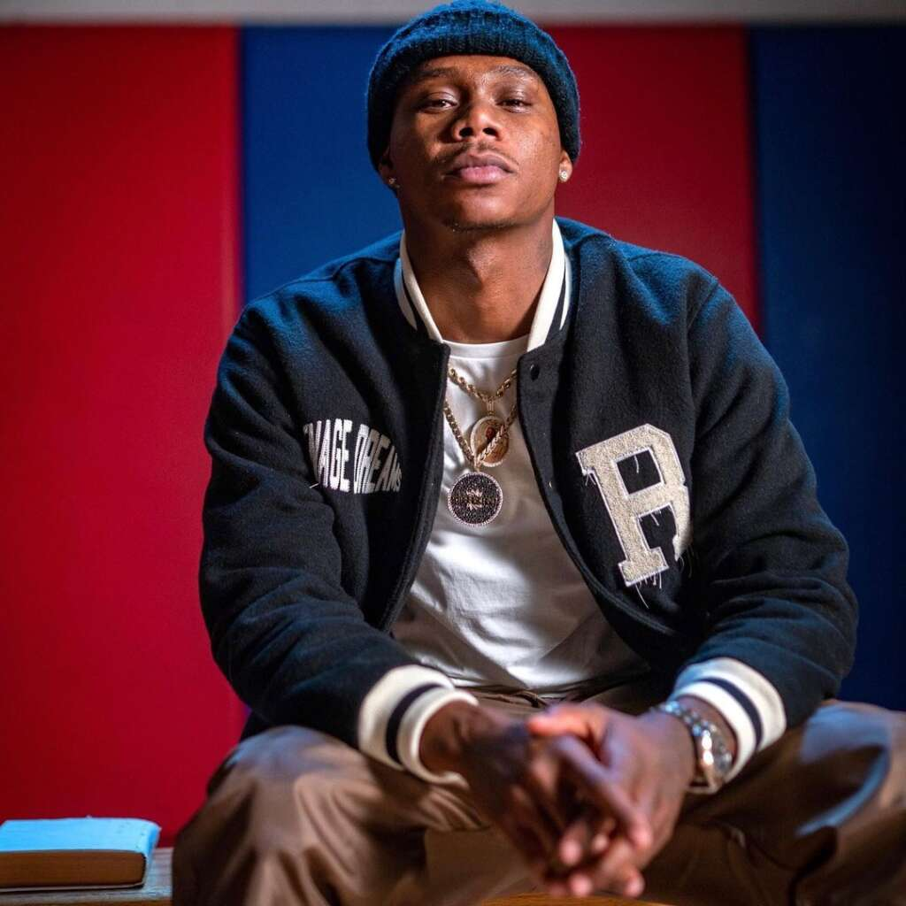 Symba Biography, Age, Career, Real Name, Songs, Net Worth