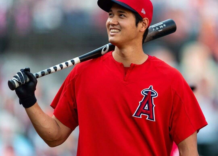 Shohei Ohtani Biography, Age, Career, Wife, Net Worth, Contract, Weight, Height