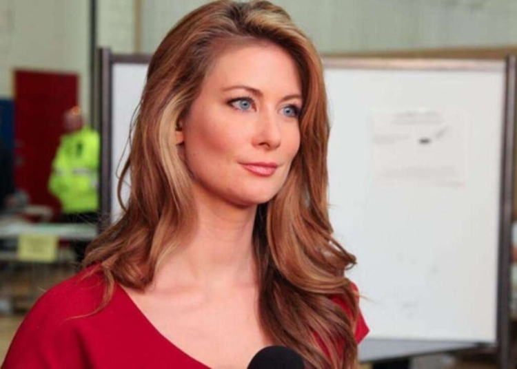 Molly Line Biography, Career, Net worth, Age, Relationship, Nationality, Fox News