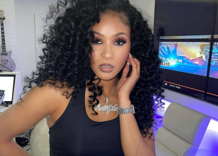 Pretty Vee Biography, Age, Real Name, Height, Career, Family, Husband, Polo-G, Net Worth