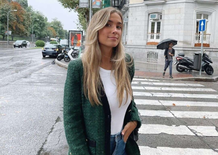 María Pombo Biography, Age, Career, Facts, Family, Awards, Net Worth