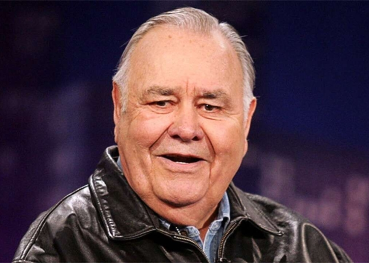 Jonathan Winters Biography, Age, Cause of Death, Facts, Wife, Awards, Net Worth