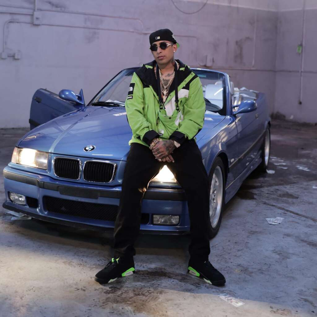 Nengo Flow Biography, Age, Career, Facts, Family, Awards, Net Worth